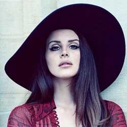 Lana Del Rey dévoile un 1er extrait de <i>Honeymoon</i> 5