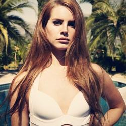 Lana Del Rey égérie mondiale de H&M 6