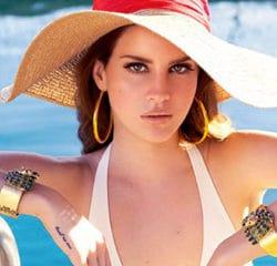 Lana Del rey West Coast : Le nouveau clip de la chanteuse