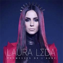 Laura Léda dévoile son premier album 6