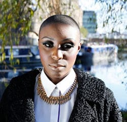 Le phénomène Laura Mvula 12