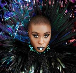 Laura Mvula <i>The Dreaming Room</i> 13