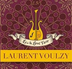 Laurent Voulzy <i>Lys & Love Tour</i> 9