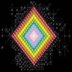 Lavender Diamond <i>Incorruptible Heart</i> 5