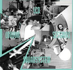 LCD Soundsystem <i>The London Sessions</i> 8