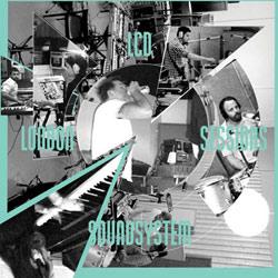 LCD Soundsystem <i>The London Sessions</i> 7