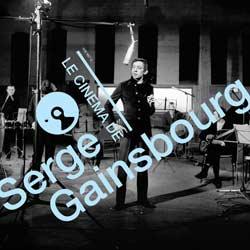 Le Cinéma de Serge Gainsbourg 6