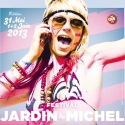 Programme Festival Le Jardin Du Michel 2013 5