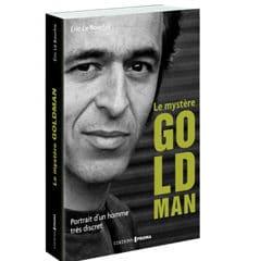 Le Mystère Goldman 10