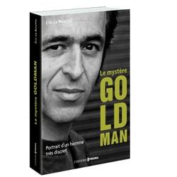 Le Mystère Goldman 5