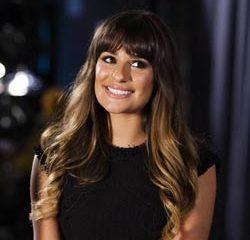 Lea Michele sort son premier album 6