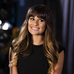 Lea Michele sort son premier album 5