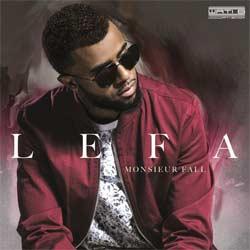 Lefa <i>Monsieur Fall</i> 5