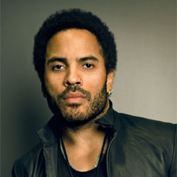 LENNY KRAVITZ New York City 6