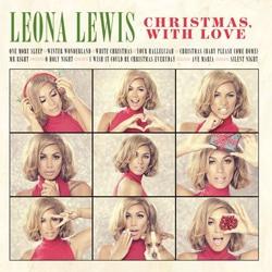Leona Lewis sort « Christmas, With Love » 5