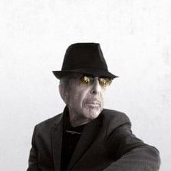 Le nouvel album de Leonard Cohen sort cet automne 5