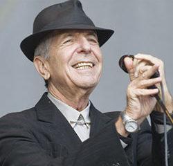 Leonard Cohen est parti rejoindre Elvis et Jeff Buckley 8
