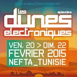 Les Dunes Electroniques 2015 5