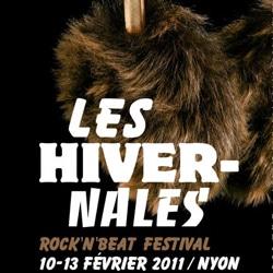 Les Hivernales de Nyon 2011 7