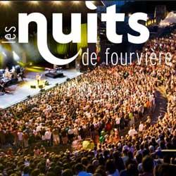 Programme Nuits de Fourvière 2015 7