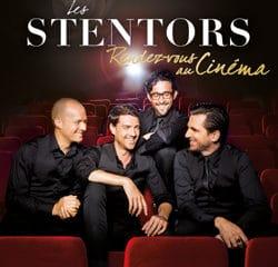 Les Stentors <i>Rendez-vous au cinéma</i> 12