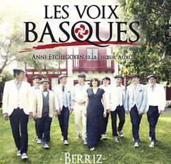 Les Voix Basques <i>Berriz</i> 15