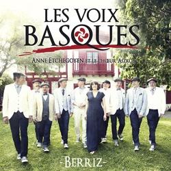 Les Voix Basques <i>Berriz</i> 5