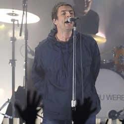 Concert de Liam Gallagher pour les victimes de Manchester 6