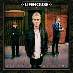 Lifehouse <i>Out Of The Wasteland</i> 5