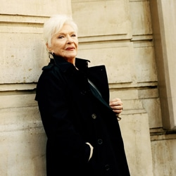 Line Renaud fête ses 70 ans de carrière 5