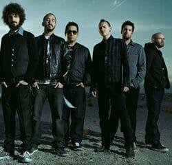 Linkin Park le 16 novembre à Bercy 11