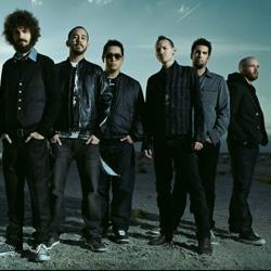 Linkin Park le 16 novembre à Bercy 7