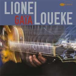 Lionel Loueke <i>Gaïa</i> 7