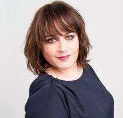 Lisa Angell à l'Eurovision