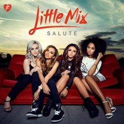 Little Mix <i>Salute</i> 5