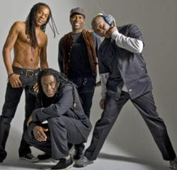 Living Colour de retour en France 7