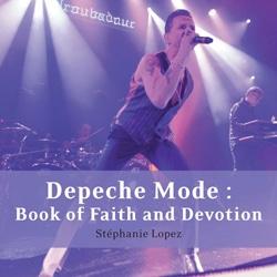 Depeche Mode <i>Book of faith of devotion</i> 5