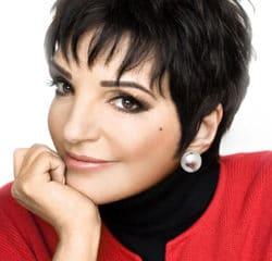 Liza Minnelli de retour à l'Olympia 10
