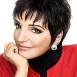 Liza Minnelli de retour à l'Olympia 5