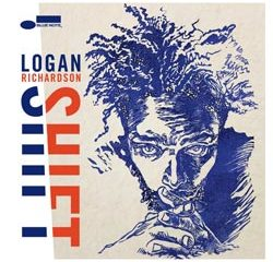 Logan Richardson <i>Shift</i> 7