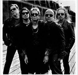 Lou Reed & Metallica <i>Lulu</i> 19