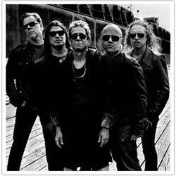 Lou Reed & Metallica <i>Lulu</i> 5