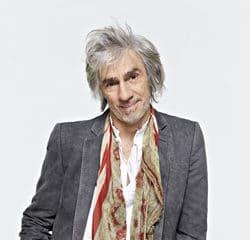 Louis Bertignac en octobre au Divan du Monde 21
