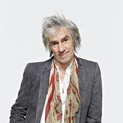 Louis Bertignac en octobre au Divan du Monde 5