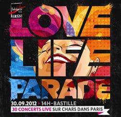 Tous à la Bastille avec Solidarité Sida 9