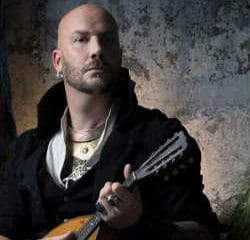 Luc Arbogast en concert à l'Olympia le 26 mars 2017 6