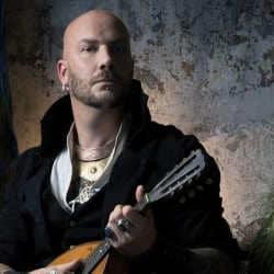 Luc Arbogast en concert à l'Olympia le 26 mars 2017 5