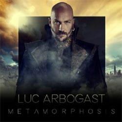 Luc Arbogast <i>Metamorphosis</i> 5