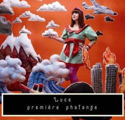 Luce <i>Première Phalange</i> 8