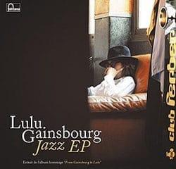 Lulu Gainsbourg <i>From Gainsbourg To Lulu</i> 10